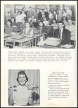 1960 Bangor High School Yearbook Page 62 & 63