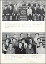 1960 Bangor High School Yearbook Page 64 & 65