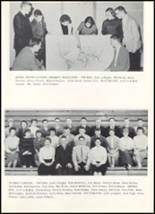 1960 Bangor High School Yearbook Page 66 & 67