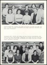 1960 Bangor High School Yearbook Page 68 & 69