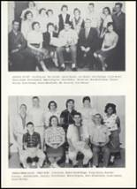 1960 Bangor High School Yearbook Page 70 & 71