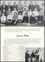 1960 Bangor High School Yearbook Page 72 & 73