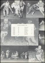 1960 Bangor High School Yearbook Page 74 & 75