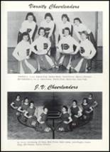 1960 Bangor High School Yearbook Page 76 & 77