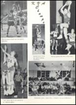 1960 Bangor High School Yearbook Page 80 & 81