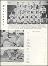 1960 Bangor High School Yearbook Page 82 & 83