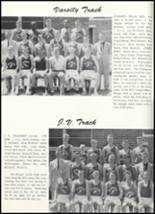 1960 Bangor High School Yearbook Page 84 & 85
