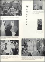 1960 Bangor High School Yearbook Page 86 & 87