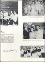 1960 Bangor High School Yearbook Page 88 & 89