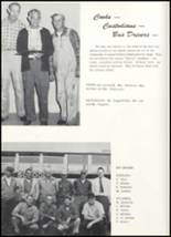 1960 Bangor High School Yearbook Page 92 & 93