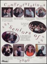 2000 Apache High School Yearbook Page 10 & 11