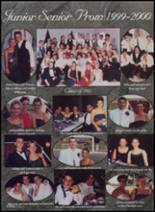 2000 Apache High School Yearbook Page 14 & 15