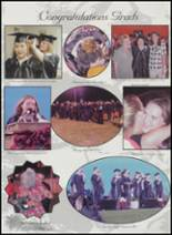 2000 Apache High School Yearbook Page 16 & 17