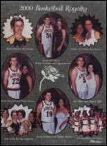 2000 Apache High School Yearbook Page 18 & 19