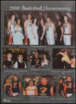 2000 Apache High School Yearbook Page 20 & 21