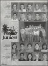 2000 Apache High School Yearbook Page 26 & 27