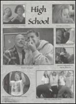 2000 Apache High School Yearbook Page 32 & 33