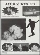 2000 Apache High School Yearbook Page 34 & 35
