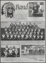 2000 Apache High School Yearbook Page 38 & 39