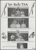 2000 Apache High School Yearbook Page 44 & 45