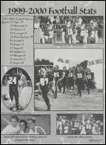 2000 Apache High School Yearbook Page 48 & 49