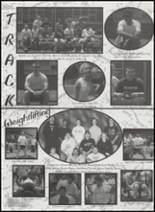 2000 Apache High School Yearbook Page 54 & 55