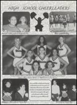 2000 Apache High School Yearbook Page 56 & 57