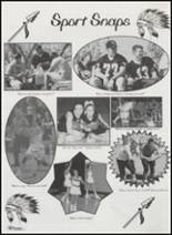 2000 Apache High School Yearbook Page 58 & 59