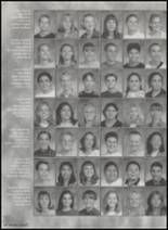2000 Apache High School Yearbook Page 60 & 61