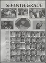 2000 Apache High School Yearbook Page 62 & 63