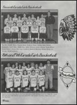 2000 Apache High School Yearbook Page 68 & 69