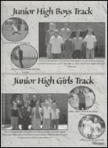 2000 Apache High School Yearbook Page 70 & 71