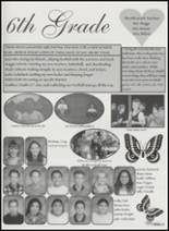 2000 Apache High School Yearbook Page 74 & 75