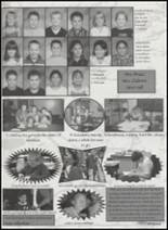 2000 Apache High School Yearbook Page 78 & 79