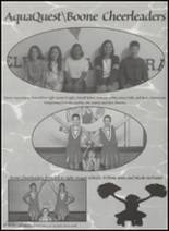 2000 Apache High School Yearbook Page 80 & 81