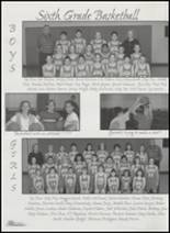 2000 Apache High School Yearbook Page 82 & 83