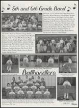 2000 Apache High School Yearbook Page 84 & 85