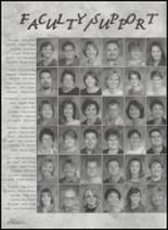 2000 Apache High School Yearbook Page 106 & 107