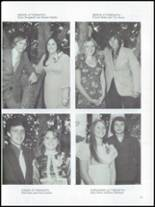 1973 Nicollet High School Yearbook Page 14 & 15