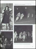 1973 Nicollet High School Yearbook Page 16 & 17