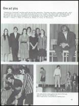 1973 Nicollet High School Yearbook Page 18 & 19