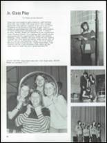1973 Nicollet High School Yearbook Page 20 & 21
