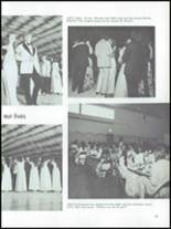 1973 Nicollet High School Yearbook Page 22 & 23