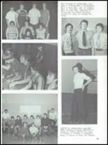 1973 Nicollet High School Yearbook Page 32 & 33