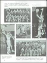 1973 Nicollet High School Yearbook Page 36 & 37