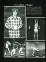 1973 Nicollet High School Yearbook Page 42 & 43
