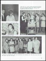 1973 Nicollet High School Yearbook Page 48 & 49
