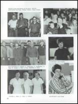1973 Nicollet High School Yearbook Page 50 & 51