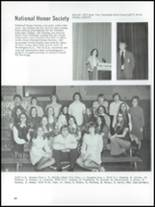 1973 Nicollet High School Yearbook Page 52 & 53