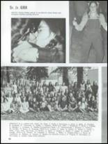 1973 Nicollet High School Yearbook Page 54 & 55